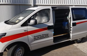 VQuip - Transforming Van Vehicles | Cummins Wodonga