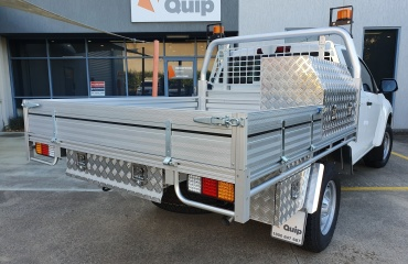 VQuip – Transforming Vehicles | Ute & Toolbox Fitout